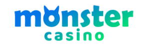 monster casino logo