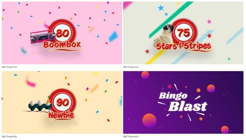 Monster casino bingo