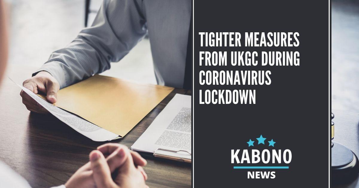 Kabono News: UKGC Measures