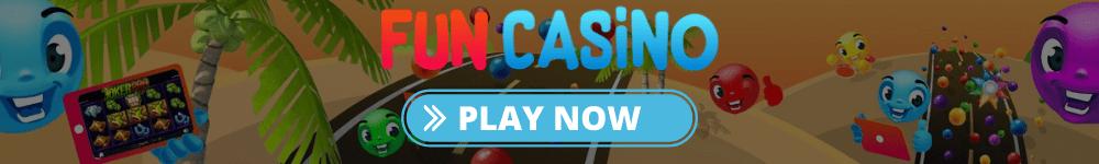 Fun Casino Banner