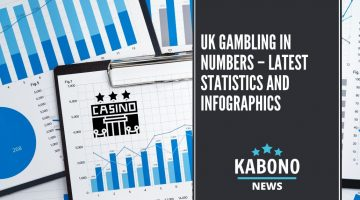 UK Casino Statistics