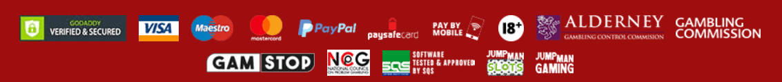 Online Casino London payment methods