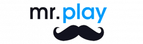 mr.play logo - Best Online Rugby Betting Sites