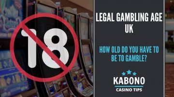 legal gambling age in the uk header