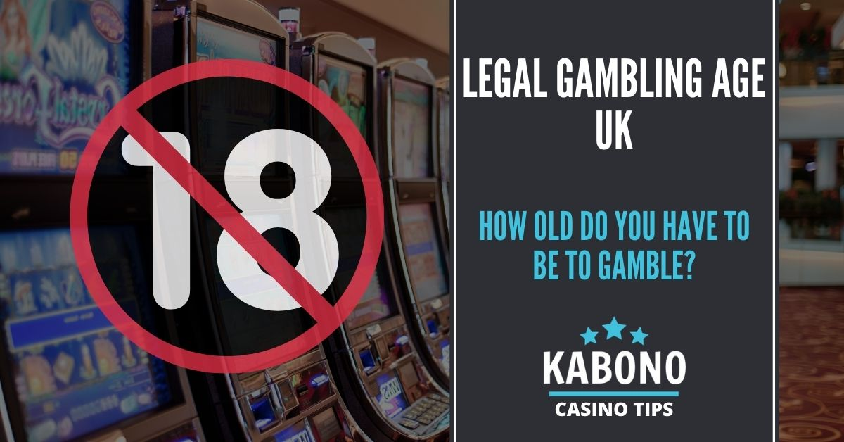 legal gambling age in the uk header