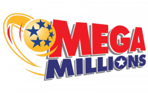 Mega Millions transparent logo