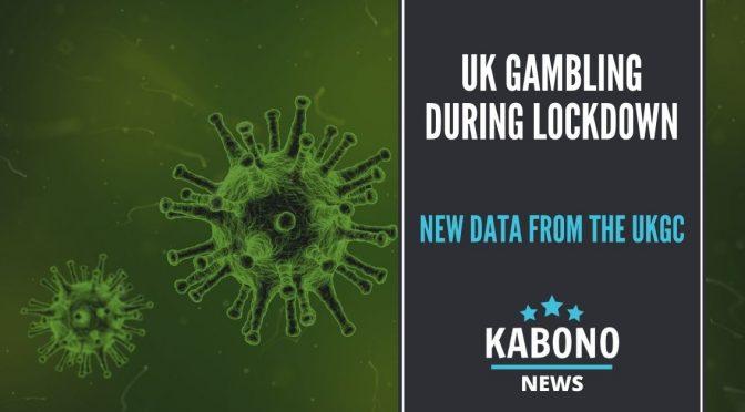 UK Gambling During Lockdown
