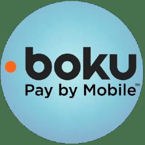 Round Boku Logo
