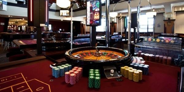 Grosvenor Casino in Edinburgh
