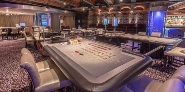 Manchester235 Casino