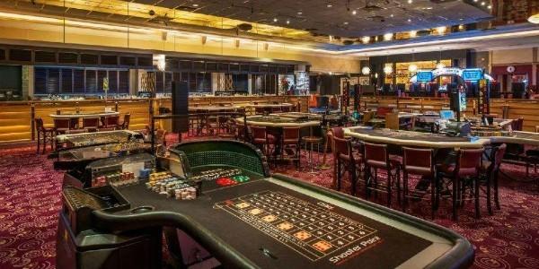 Rendezvous Casino in Brighton