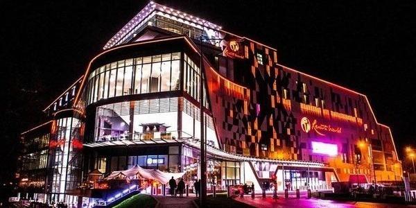 Genting Resorts World Casino in Birmingham