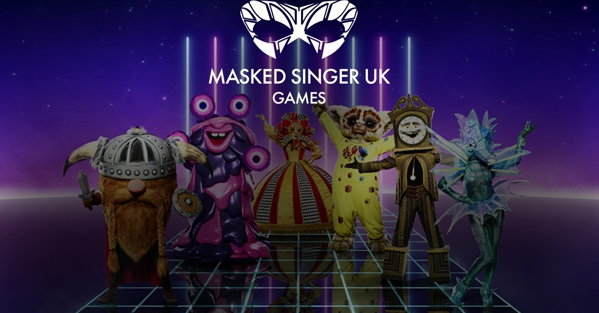 Masked Singer Casino