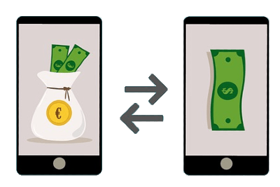 pay by phone casino illustration