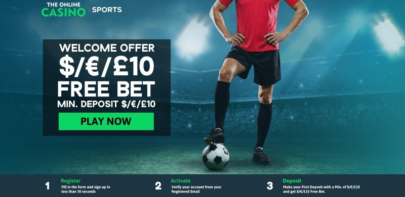 The Online Casino Sports