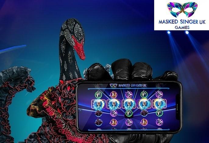 Masked Singer Casino on Mobile