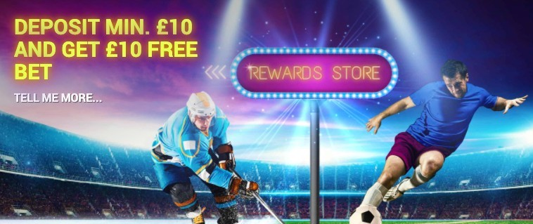 BritainBet Sports Welcome Bonus