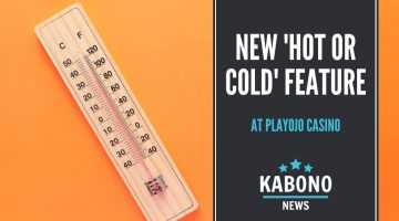 SkillOnNet Hot or Cold