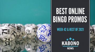 Best online bingo promotions